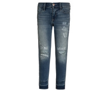 Jeans Skinny Fit lightblue denim