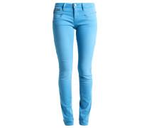 ALEXA - Jeans Slim Fit - caneel bay