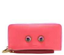 EMMA Geldbörse neon pink