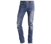 Jeans Skinny Fit blue
