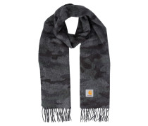 Schal camo mono/grey heather