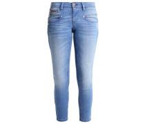 ALEXA - Jeans Slim Fit - nosar