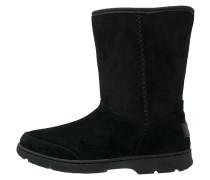 MICHAELA - Snowboot / Winterstiefel - black
