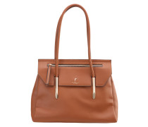 CARLTON Handtasche new tan