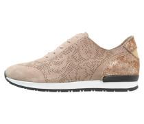 JOLI - Sneaker low - gold/camel/ouro
