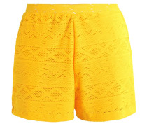 Shorts - spectra yellow
