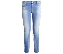 DORA Jeans Slim Fit parina wash