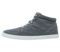 PANAMA Sneaker high navy/white