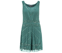 Cocktailkleid / festliches Kleid emerald