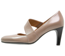 ALICANTE Pumps beige