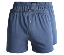 2 PACK - Boxershorts - midnight blue