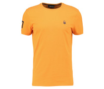 GRINDER TShirt print orange