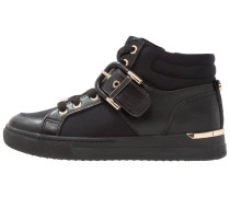 ANNEX - Sneaker high - black