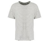 BACKBONE TShirt print light gray
