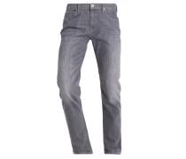 ARVIN REGULAR TAPERED Jeans Straight Leg smoketone