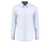 PIERRE SLIM FIT Businesshemd light blue