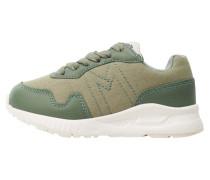 Sneaker low green