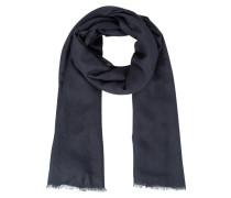 DAIXEN - Schal - dark blue