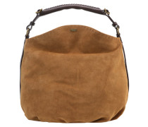 HERITAGE - Shopping Bag - chestnut