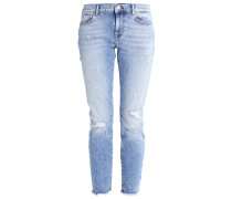 ONLSUI - Jeans Slim Fit - light blue denim