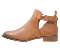 ONLBABETTE Ankle Boot cognac