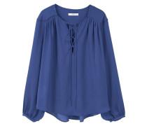 PESAB Bluse china blue