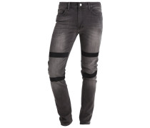 CLASH Jeans Slim Fit raven wash