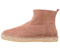 Ankle Boot - soft rose