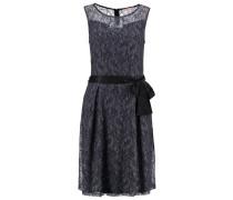 Cocktailkleid / festliches Kleid grey blue