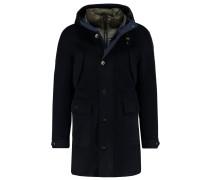 Wollmantel / klassischer Mantel blu