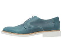 CADDY Schnürer blue