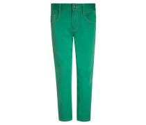 Stoffhose green