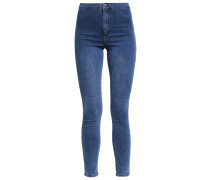 JONI - Jeans Skinny Fit - middenim