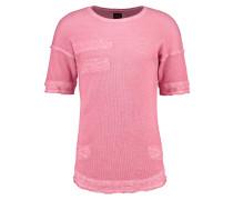 SLOVER - T-Shirt print - pink