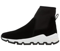 ANHABBEL Sneaker high black