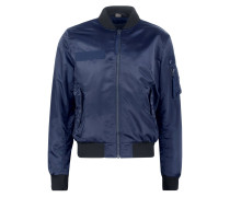 Bomberjacke night blue