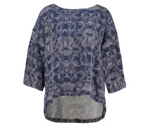 EMIELA Bluse dark blue