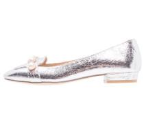 ANNETTE - Slipper - silver