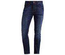 GRIM TIM - Jeans Slim Fit - blue swede
