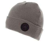 Mütze - charcoal