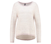 PARANEE - Strickpullover - dusty rose combi