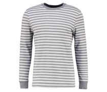 SHXSAND - Sweatshirt - dark grey/light grey