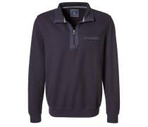 Sweatshirt dunkelblau