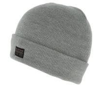 GStar EFFO Mütze grey heather