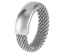 ELIN Ring silvercoloured