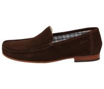 CLAUDIO - Slipper - brown
