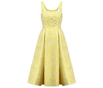 Cocktailkleid / festliches Kleid yellow
