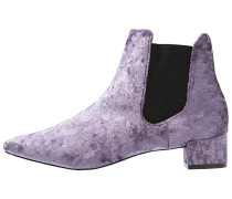 KRAZY Ankle Boot lilac
