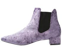 KRAZY - Stiefelette - lilac