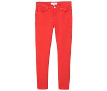 ISA Jeans Skinny Fit red